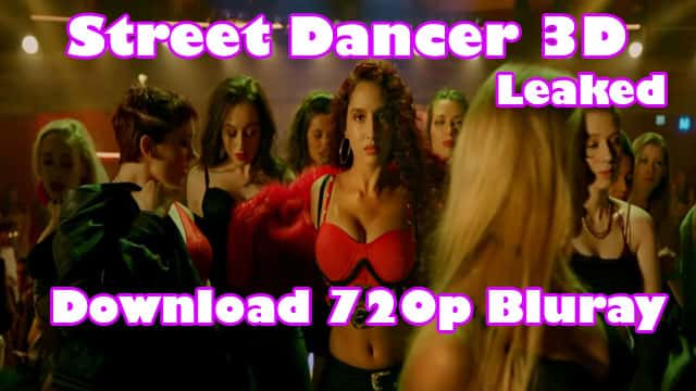 street dancer full movie download 720p