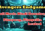 avengers endgame full movie download in hindi filmywap
