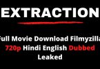 extraction full movie download