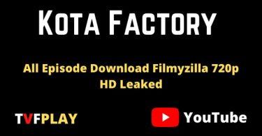 kota factory web series download filmyzilla