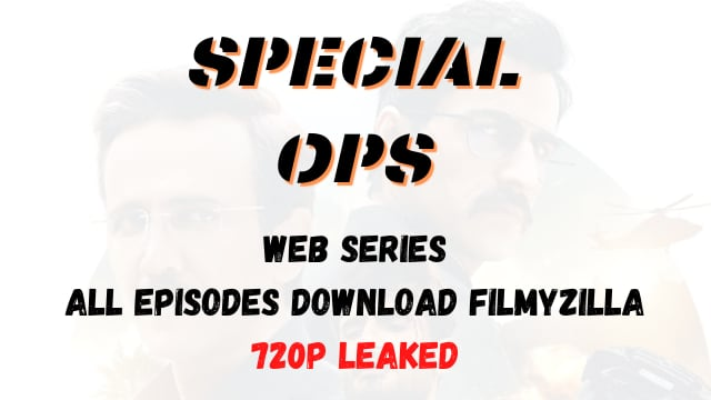 special ops all episodes download