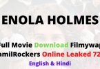 Enola Holmes Full Movie Download