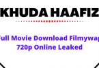 Khuda Haafiz Full Movie Download