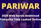 Pariwar Web Series Download