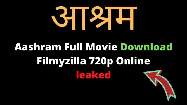 aashram full movie download