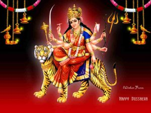 Wish You Happy Dussehra Greetings