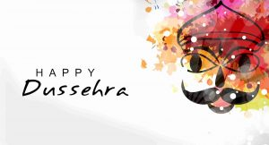 dussehra greeting card image 11