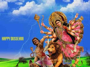 dussehra greeting card image 13