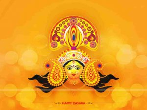 dussehra greeting card image 14