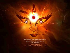 dussehra greeting card image 17