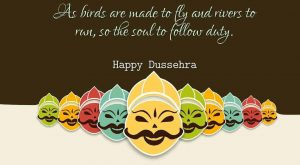 dussehra greeting card image 18