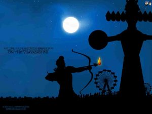 dussehra greeting card image 22