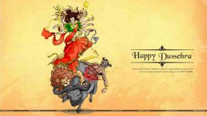 Best Happy Dussehra Greetings photos
