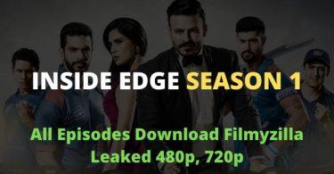 Inside Edge Season 1 All Episodes Download