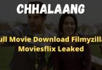 chhalaang full movie download