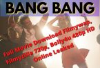 Bang Bang Full Movie Download
