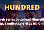 Hundred Web Series Download
