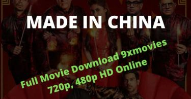 Made In China Full Movie Download