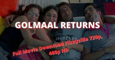 Golmaal Returns Full Movie Download