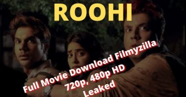 Roohi Full Movie Download