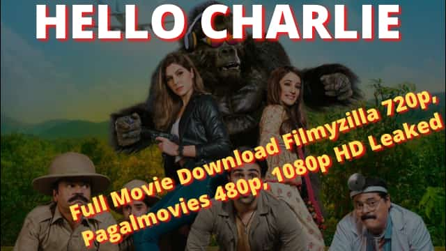 Hello Charlie Full Movie Download