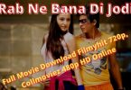 Rab Ne Bana Di Jodi Full Movie Download