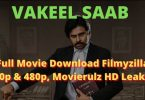 Vakeel Saab Full Movie Download