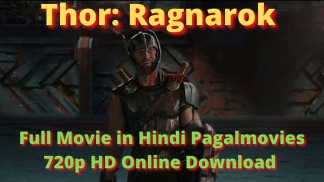 Thor Ragnarok Full Movie in Hindi